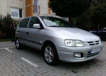 MITSUBISHI  Space Star 1.9 DI-D Silverline