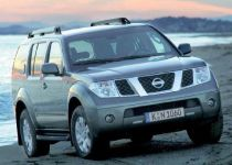 NISSAN Pathfinder  2.5 dCi XE A/C - 126.00kW