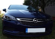 OPEL  Astra 1.4 Smile