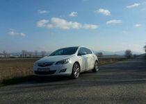 OPEL Astra  1.7 CDTI ECOTEC 125k Sport - 92.00kW