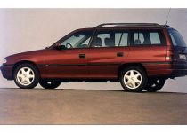 OPEL Astra  Caravan 1.4 GL