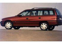 OPEL Astra  Caravan 1.6 16V CDX Classic - 74.00kW