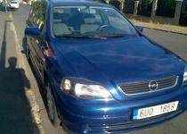 OPEL Astra Caravan 1.6 16V Ecotec - 76.00kW [2003]