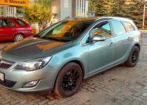 OPEL Astra  Caravan 1.7 CDTi 125k Enjoy - 92.00kW