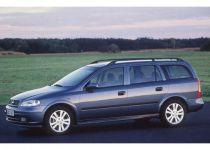 OPEL  Astra Classic Caravan 1.7 CDTi