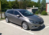 OPEL  Astra ST 1.6 CDTI Start/Stop Active/drive!
