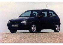 Opel Corsa 1.2i Family