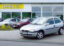 OPEL Corsa B 1.2i 33 kW / 45 HP (1997)
