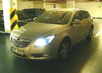 Opel Insignia ST 2.0 CDTI Cosmo