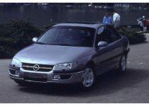 OPEL Omega  2.5 TD Taxi