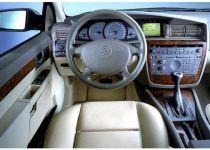 OPEL Omega  Caravan 2.5 DTi Elegance - 110kW