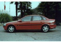 OPEL Vectra  2.0 16V CD - 100.00kW