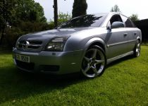 Opel  Vectra 2.2 DTi GTS