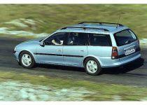 OPEL Vectra  Caravan 2.0 16V Sport - 100.00kW