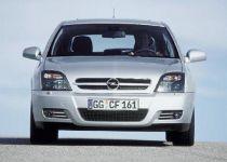 OPEL Vectra  GTS 1.8 16V - 90.00kW