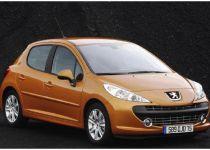 PEUGEOT 207  1.6e 16V THP GT - 110kW