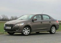 PEUGEOT 301  1.6 HDI Active - 68.00kW