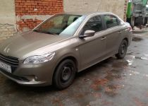 PEUGEOT 301 1.6 HDI Style - 68.00kW [2014]
