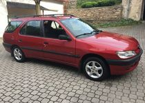 PEUGEOT  306 Break 1.9 DT XR