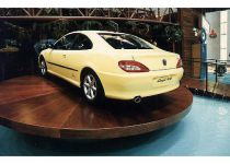 PEUGEOT 406  2.2 HDi Pack - 98.00kW
