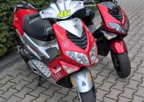 Peugeot Speed Fight 100 X- Race 2