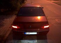 PUG 406  3.0 V6 24V