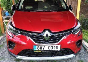 Renault Captur 0.9 intens