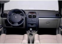RENAULT Clio  1.2 16V Dynamique - 55.00kW