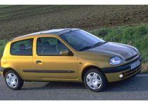 RENAULT Clio  1.2 RL - 43.00kW