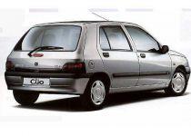RENAULT Clio 1.4 RT - 55.00kW [1996]