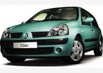 RENAULT Clio  1.6 16V Extra Power A/T