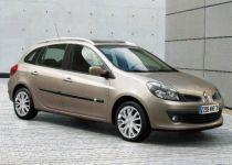 RENAULT Clio  Grandtour 1.2 16V Expression - 55.00kW