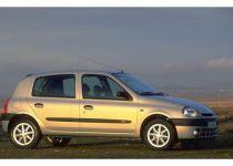 Renault Clio II ph1 1.2