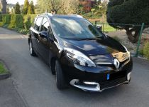 RENAULT  Grand Scénic Energy TCe 130 Limited
