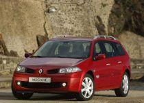 Renault Megan Grandtour