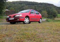 Renault Mégane 1.9 D RTA