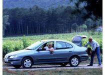 RENAULT Mégane Classic 1.4e RN - 55.00kW [1997]