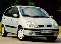 RENAULT Scénic  1.6 16V Air - 79.00kW