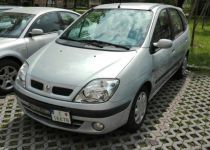 RENAULT Scénic  1.6 16V RXE - 79.00kW