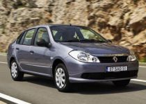 RENAULT Thalia  1.2 16V LS Collection - 55.00kW