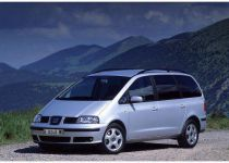 SEAT Alhambra  1.9 TDi Stylance - 85.00kW