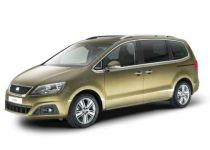 SEAT  Alhambra 2.0 TDI CR DPF 170k Style DSG