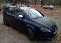 Seat Altea XL 1.6 mpi 75kw