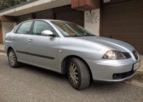 SEAT  Cordoba 1.4 16V Stylance