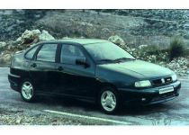 SEAT Cordoba  1.6I SE - 55.00kW