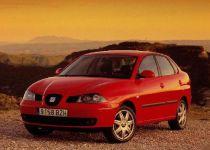 SEAT Cordoba  1.9 TDi Sport - 96.00kW