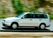 SEAT Cordoba  Vario 1.4 MPI SE AB - 44.00kW