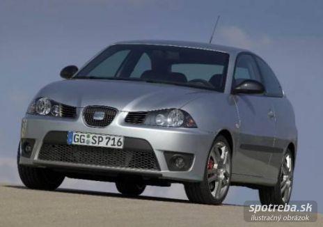SEAT  Ibiza 1.2i 12V Entry