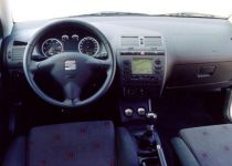 SEAT Ibiza  1.4 16V Sport - 74.00kW