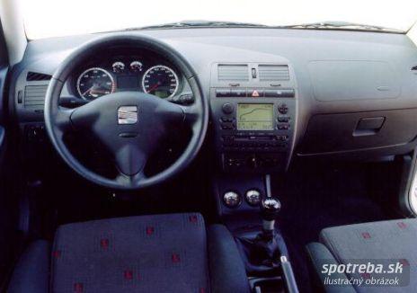 SEAT Ibiza  1.4 Stella - 44.00kW